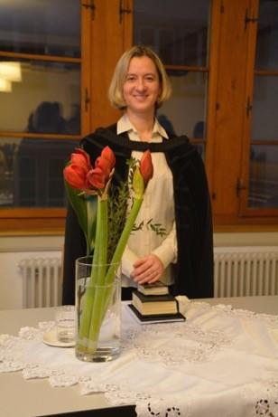 Svájci Magyarnyelvű Protestáns Gyülekezetek Szövetsége